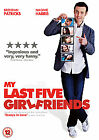 My Last Five Girlfriends (DVD, 2010)