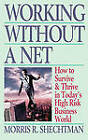 Working Without a Net: How to Survive & Thrive in Today's High Risk Business World by Morris R. Schectman (Paperback, 1995)