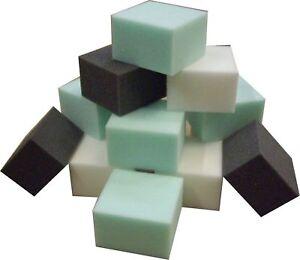 20 schw mme putzschwamm schaumstoff schwamm 5814 ebay. Black Bedroom Furniture Sets. Home Design Ideas