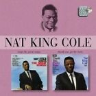 Nat King Cole - Sings the Great Songs!/Thank You Pretty Baby (2002)