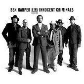 Ben-Harper-amp-the-Innocent-Criminals-Lifeline-2007-CD-NEW-SPEEDYPOST