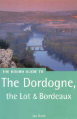 Jan Dodd, The Rough Guide to Dordogne and the Lot (Rough Guide Travel Guides), V