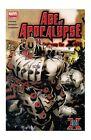 X-Men: Age of Apocalypse #2 (May 2005, Marvel)
