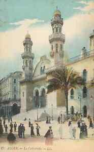 Algerien-Algier-die-Kathedrale-E6330