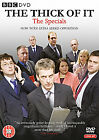 The Thick Of It - The Specials (DVD, 2009)
