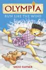 Run Like the Wind by Shoo Rayner (Paperback, 2012)