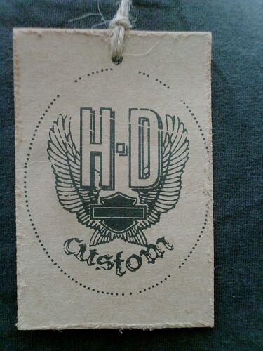 D One La Custom Harley Strass Davidson H Aquila S Usa shirt T Authentic da Biker g4dxY7q