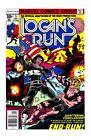 Logan's Run #5 (May 1977, Marvel)