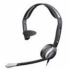 Sennheiser CC 510 Black Headband Headsets