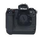 Nikon D D1X 5.3MP Digital SLR Camera - Black (Body Only)