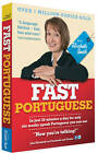 Fast Portuguese with Elisabeth Smith (Coursebook) by Elisabeth Smith (Mixed media product, 2011)
