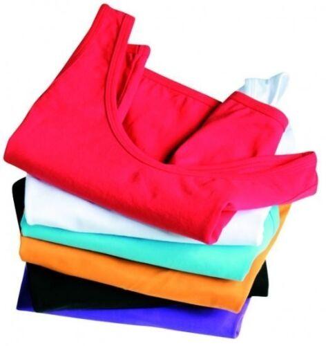 James/&N Sport Sport TANK TOP Bauchfrei Shirt in 2 Farben in S M L