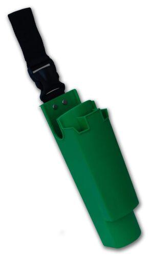 Sidekick Hip Bucket Professional Green Window Cleaning Bucket On A Belt