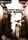 Silent Hill 4 - The Room (PC, 2004, DVD-Box)