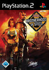 Fallout: Brotherhood Of Steel (Sony PlayStation 2, 2004, DVD-Box)