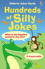 Hundreds of Silly Jokes by Laura Howell (Cards, 2008)