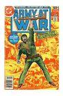 Army at War #1 (Oct-Nov 1978, DC)