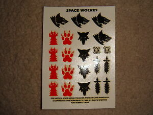 Warhammer 40k Space Wolf  Spacewolves transfer EE  Rare OOP - WorldWide Distribution Centre, United Kingdom - Warhammer 40k Space Wolf  Spacewolves transfer EE  Rare OOP - WorldWide Distribution Centre, United Kingdom