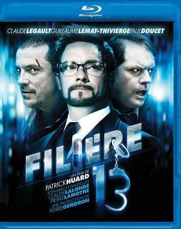 Filiere 13 (Blu-ray Disc, 2011)