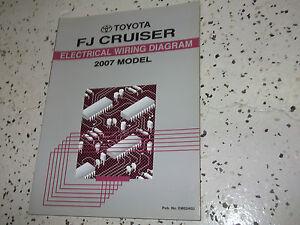 Outstanding Toyota Fj Cruiser 2007 Wiring Diagram 2010 Toyota Rav4 Wiring Wiring Digital Resources Sapebecompassionincorg