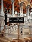 The Library of Congress: Its Construction, Architecture and Decoration by WW Norton & Co (Hardback, 1998)
