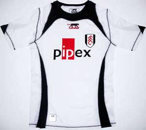 Fulham-Football-Shirt-Soccer-Jersey-England-Top-BNIB