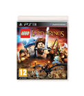 LEGO The Lord of the Rings (Sony PlayStation 3, 2012)