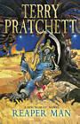 Reaper Man: Discworld Novel 11 by Terry Pratchett (Paperback, 2012)