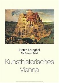 PIETER-BRUEGEL-TOWER-OF-BABEL-ART-POSTER-PRINT