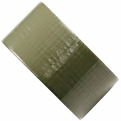 Genuine Army Olive Drab 100 Mile MPH Duct Tape 2 Inches X 60 Yds