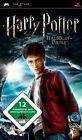 Harry Potter und der Halbblutprinz (Sony PSP, 2009)