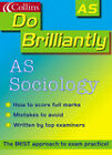 AS Sociology by Rob Webb (Paperback, 2001)