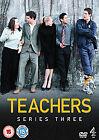 Teachers - Series 3 (DVD, 2007)