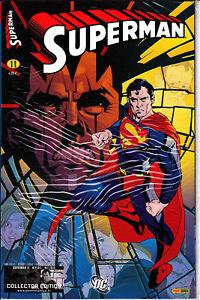 SUPERMAN-N-11-EDITION-PANINI