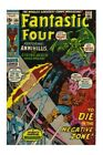 Fantastic Four #109 (Apr 1971, Marvel)