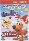WordWorld: Happy Holidays WordFriends (DVD, 2009)