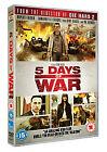 Five Days Of War (Blu-ray, 2011)