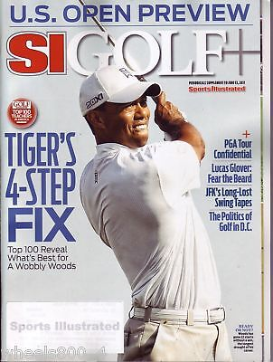 Sports Illustrated 2011 Golf Plus U.S. Open Preview