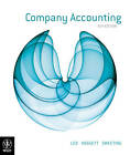 Company Accounting + WileyPlus 4 Card by John Hoggett, Ken J. Leo, John Sweeting (Multiple copy pack, 2011)