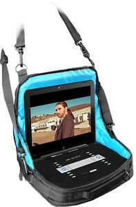in car 7 10 inch portable dvd player case ebay. Black Bedroom Furniture Sets. Home Design Ideas