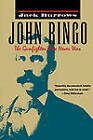 John Ringo: the Gunfighter Who Never Was by Jack Burrows (Paperback, 1996)