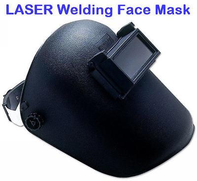 LASER Mig/Arc Flip Lens Welding Helmet Dark Screen Mask Visor For Welders,2831