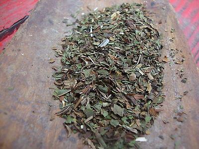Peppermint leaf c/s, Mentha Piperita, Organic, Digestive Problems