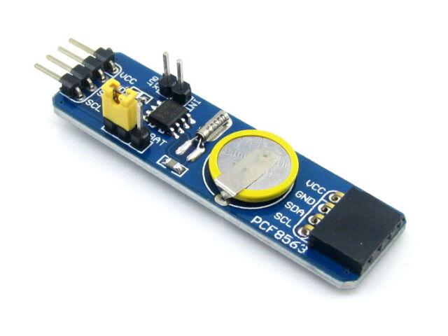PCF8563 RTC Board PCF8563T CMOS Real-time Clock Calendar Development Module Kit