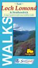 Walks Around East Loch Lomond and Strathendrick by Footprint (Sheet map, folded, 1995)