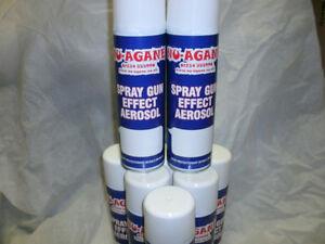 Aerosol-2k-2-Pack-Clear-Lacquer-Fan-Spray-Hi-Build-Hi-Gloss-Smart-Repair-400ml