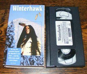 winterhawk goodtimes vhs color ebay