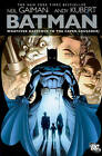 Batman Whatever Happened To The Caped Crusader TP by Neil Gaiman (Paperback, 2010)