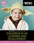 BTEC National Children's Play, Learning and Development: 1: Student Book by Penny Tassoni, Brenda Baker (Paperback, 2012)