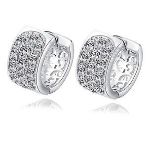 18k-white-gold-GP-SWAROVSKI-crystal-earrings-studs-E110